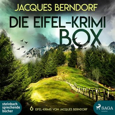 Die Eifel-Krimi Box