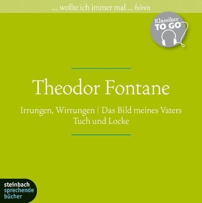 Theodor Fontane. Drei ausgewählte Werke