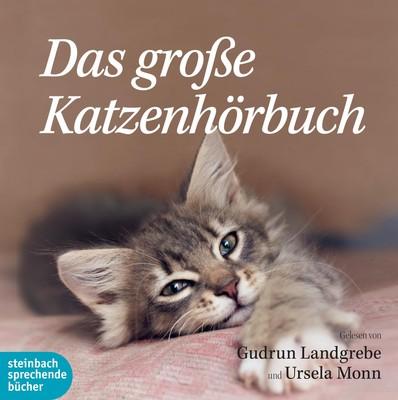 Das große Katzenhörbuch