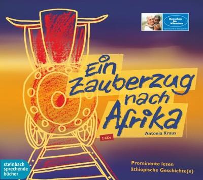 Zauberzug nach Afrika