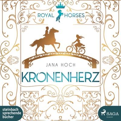 Royal Horses - Kronenherz
