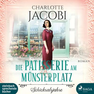 Die Patisserie am Münsterplatz