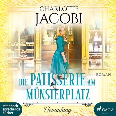 Die Patisserie am Münsterplatz – Neuanfang