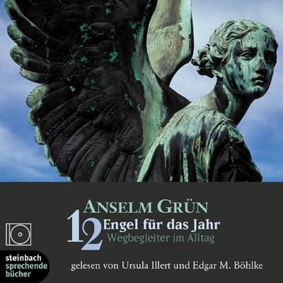 12 Engel für das Jahr