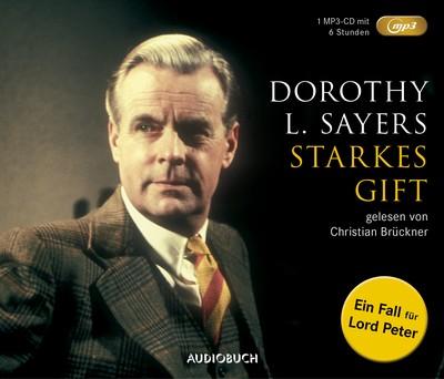 Starkes Gift (MP3-CD)