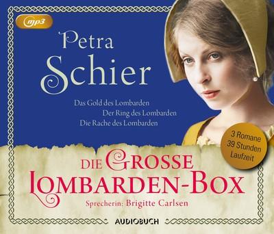 Die große Lombarden-Box