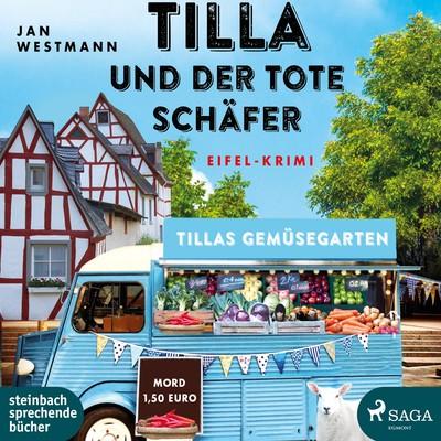 Tilla und der tote Schäfer